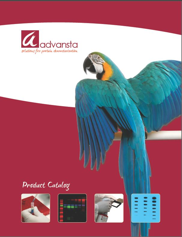Advansta catalog 2014
