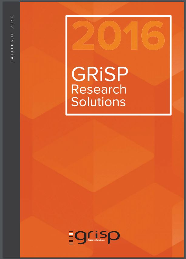 grisp catalogue